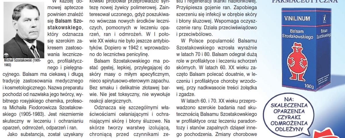 Balsam_Szostakowskiego_w_dawnej_i_wspolczesnej_medycynie